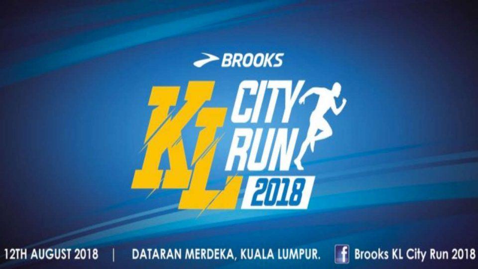 Brooks KL City Run 2018