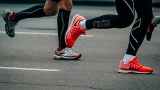 How Changing Your Landing Could Make You a Better Runner