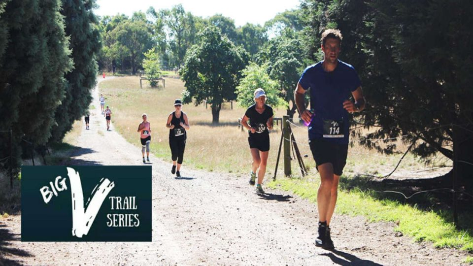 Click Go the Shears Trail Run 2018