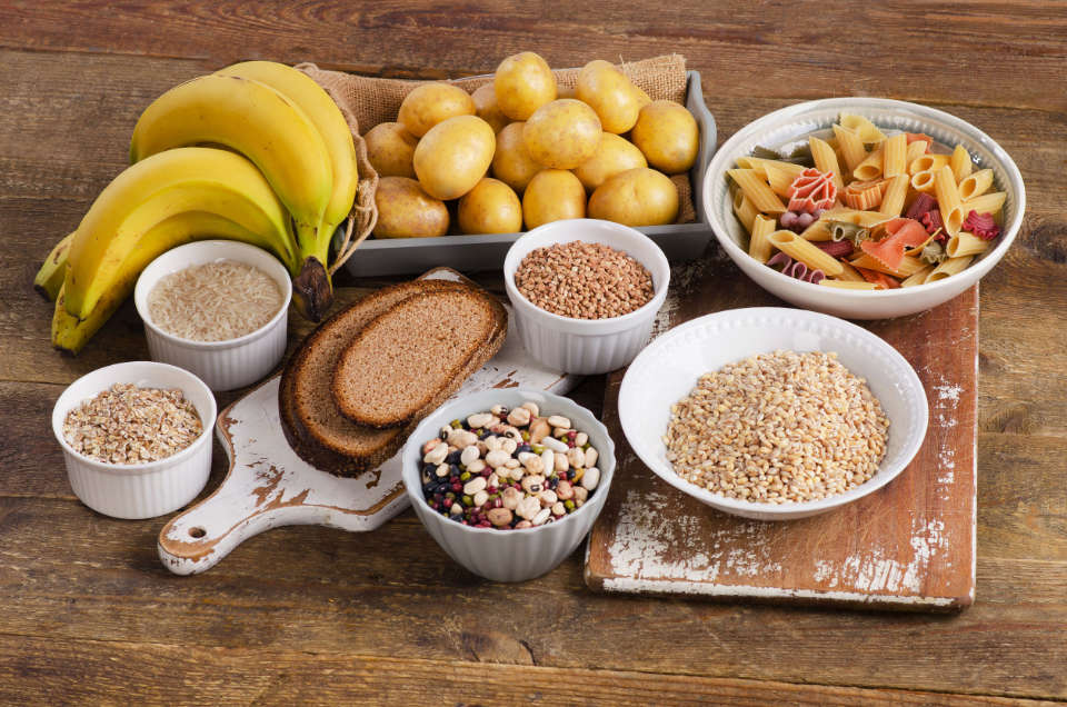 8 Golden Diet Rules Every Runner Should Follow