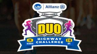 IJM Allianz Duo Highway Challenge 2018 Leg 1 – NPE Highway Challenge