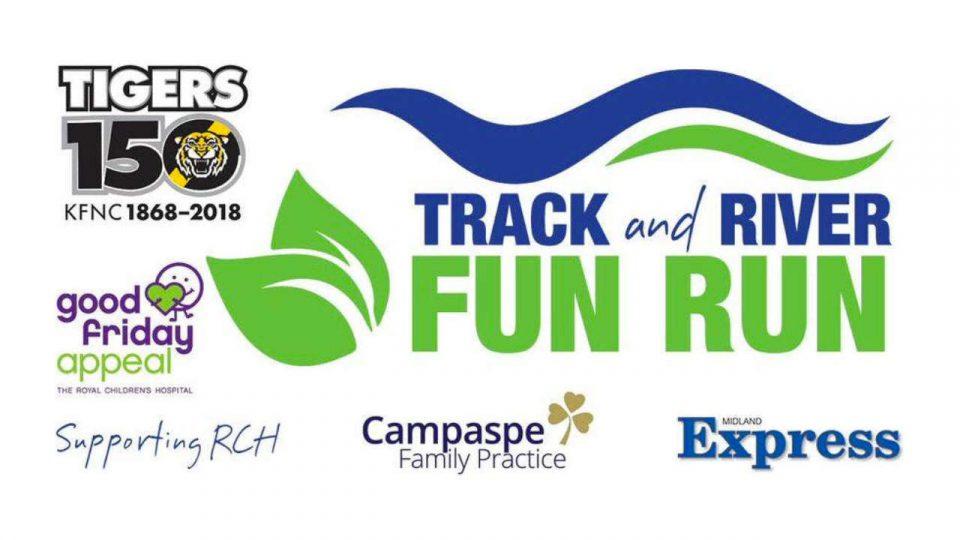 Kyneton Track and River Fun Run 2018