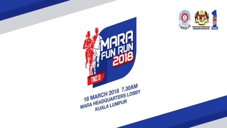 MARA Fun Run 2018