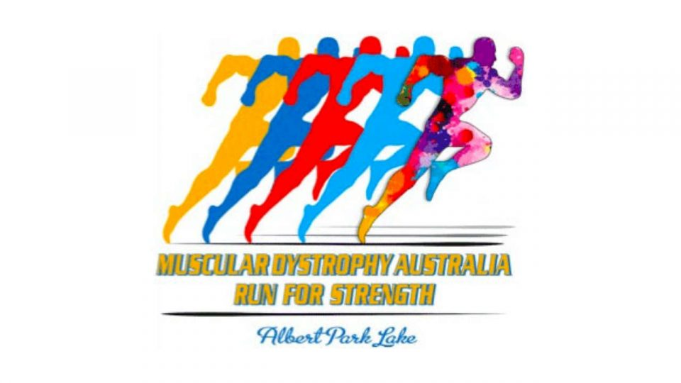 Muscular Dystrophy Australia Run For Strength