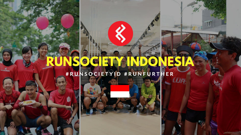 RunSociety Launches Long-Awaited Bahasa Indonesian Language Edition