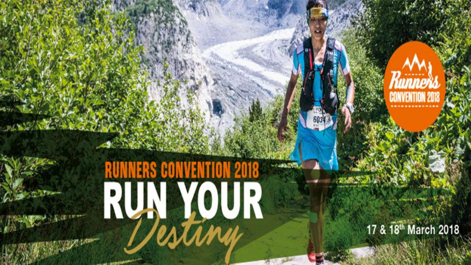 Runners Convention - Run Your Destiny 2018