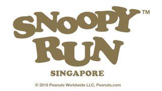 Snoopy Run Singapore 2018