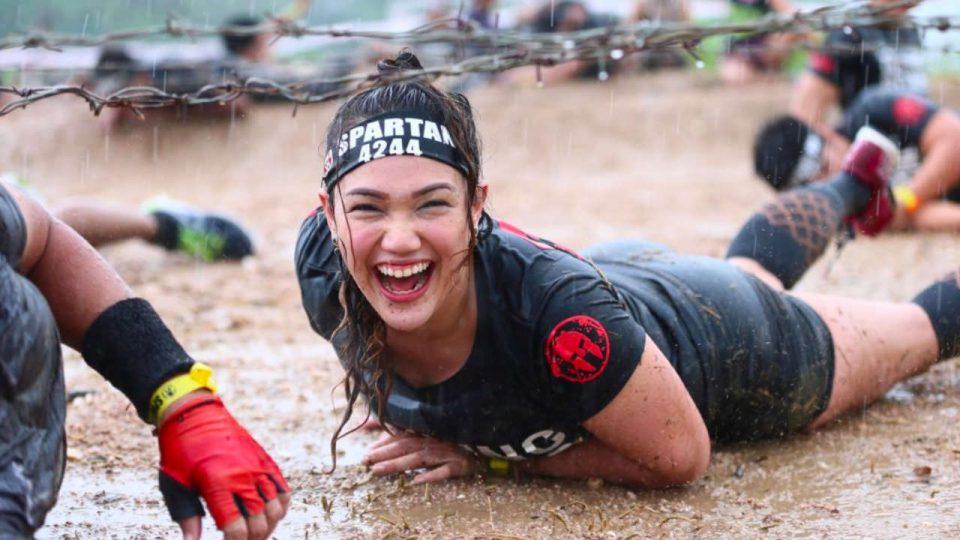 Spartan Sprint/Kids Singapore 2018