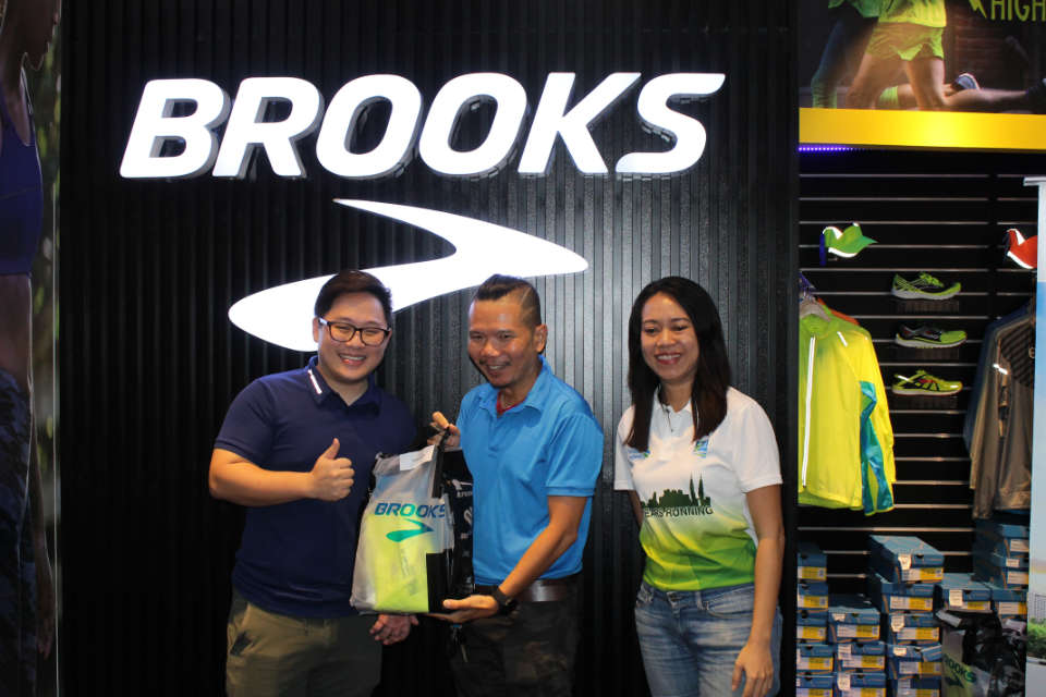 Standard Chartered KL Marathon 2018: Brooks Named as Official Apparel Sponsor Again