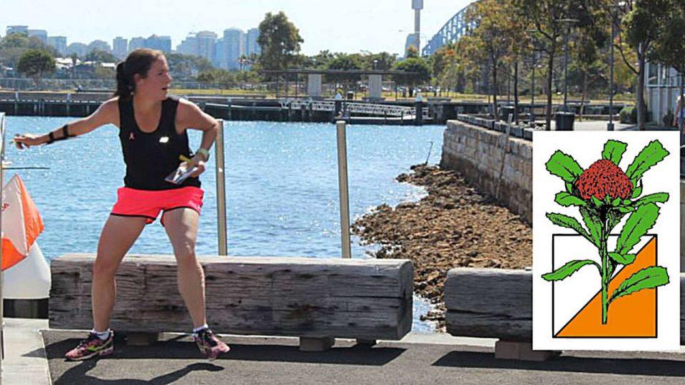 Sydney Sprint Orienteering Series: Gore Hill