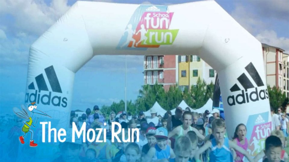 The Mozi Run 2018