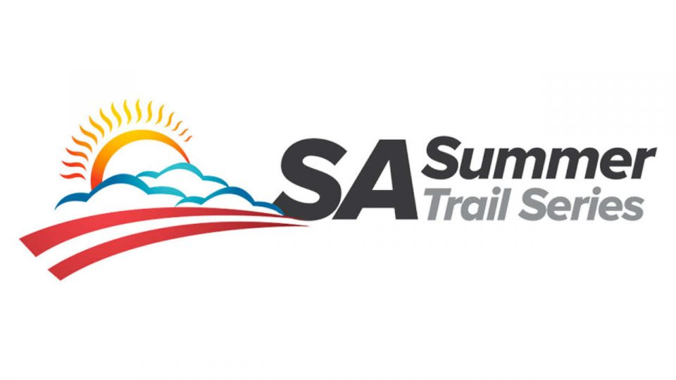 Yumigo Summer Trail Series: O'Halloran Hill 2018