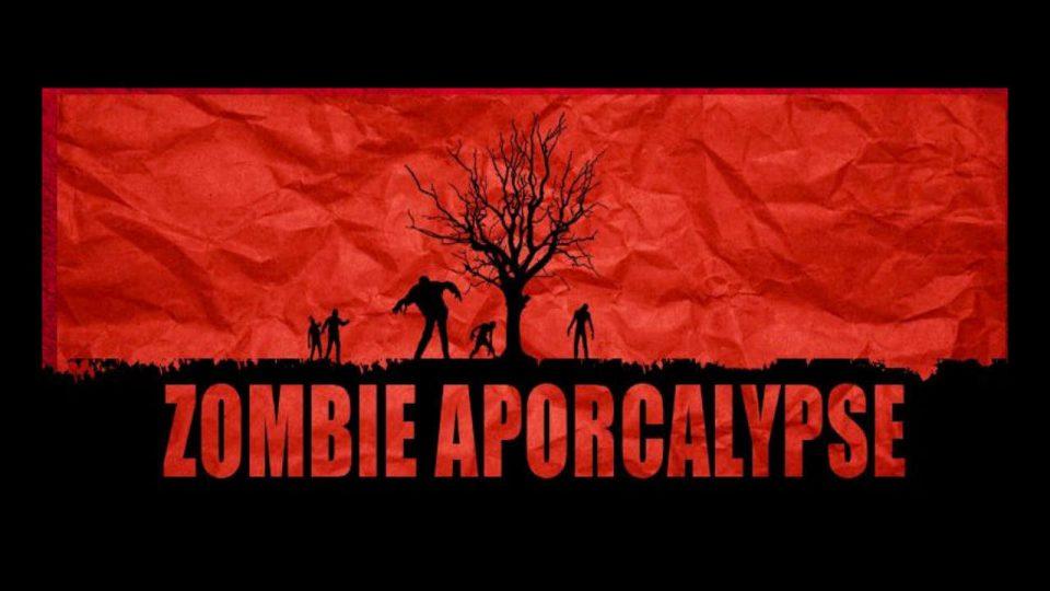 Zombie Aporcalypse 2018