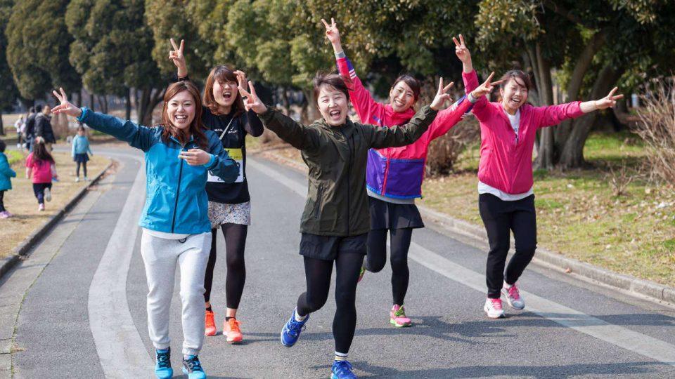 31st Nagoya Smile Marathon 2018
