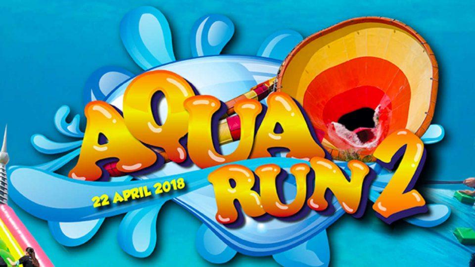 Aqua Run 2 2018