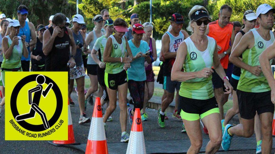 Brisbane Road Runners Riverbank Run 2018