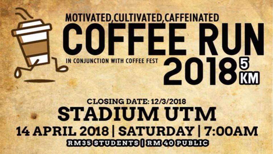 Coffee Run 2018