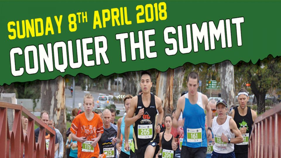 Conquer the Summit 2018