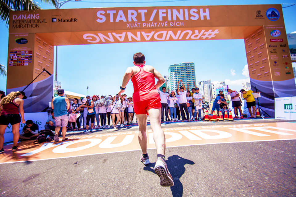 DaNang International Marathon 2018: Welcoming Runners from Around the Globe!