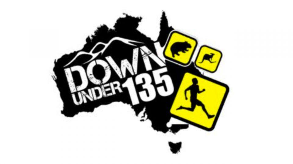 Down Under 135 2018