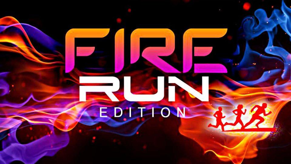 Fire Run 2018