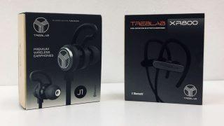 How TREBLAB's J1 Stole My Heart and TREBLAB's XR800 Changed My Perception