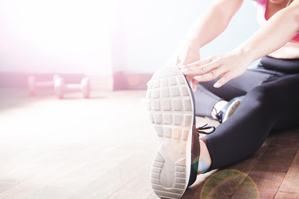 How to Prevent and Treat Running Injuries with Massage