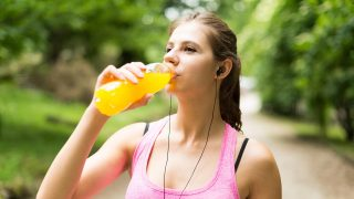 Is it Safe For a Runner to Mix Health Supplements to Improve Performance