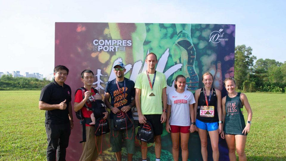 King of The Trails Leg 1 Race Results and Leaderboard