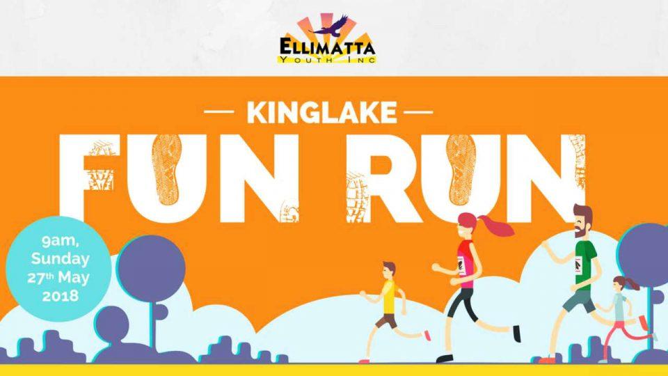 Kinglake Fun Run Challenge 2018