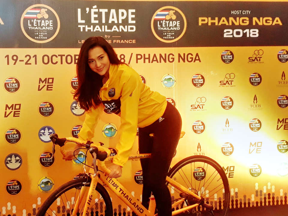 L'Etape Thailand by Le Tour de France Sets Foot In Phang Nga This October