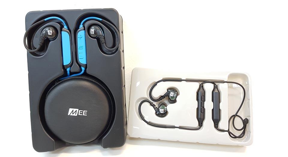 Why I Like MEE Audio X8 and My Sister Prefers MEE Audio X6
