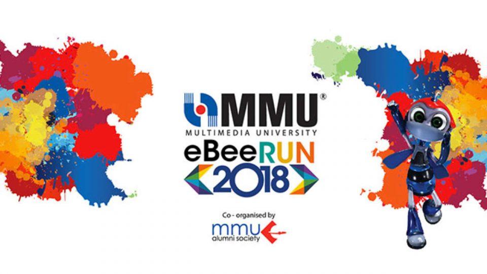 MMU eBee Run 2018