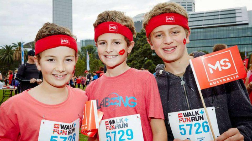 MS Walk and Fun Run 2018
