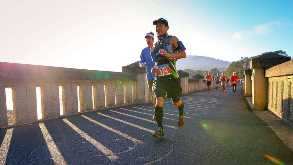 Maroondah Dam Trail Runs 2018