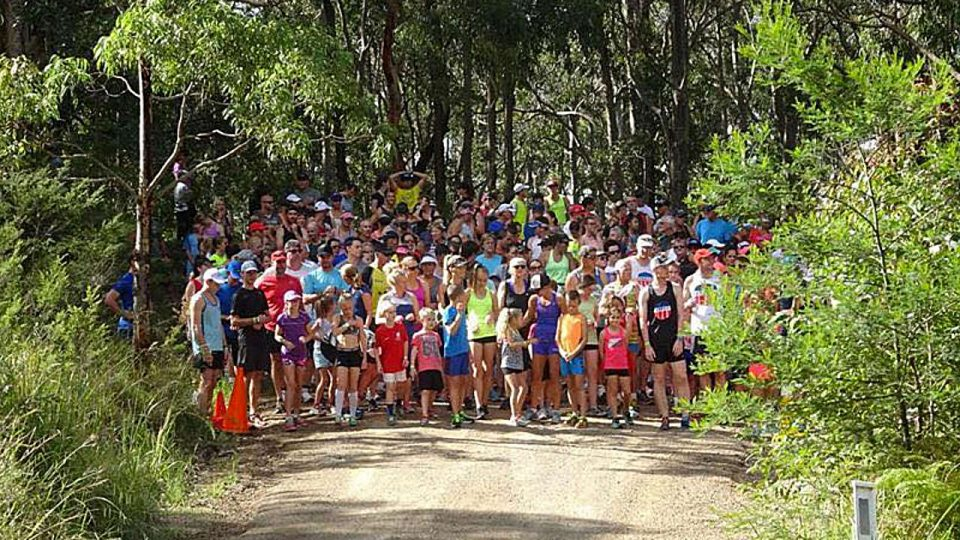 Newcastle Cross Country: Richley Reserve 2018