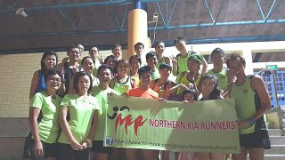 Northern Kia Runners