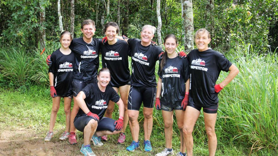 Obstacle Hell: Toowoomba 2018