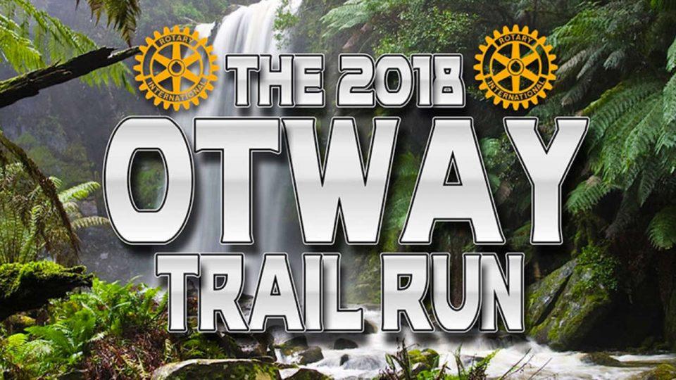 Otway Trail Run 2018