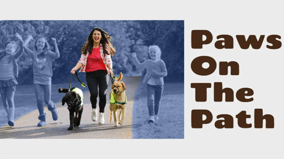Paws on the Path 2018