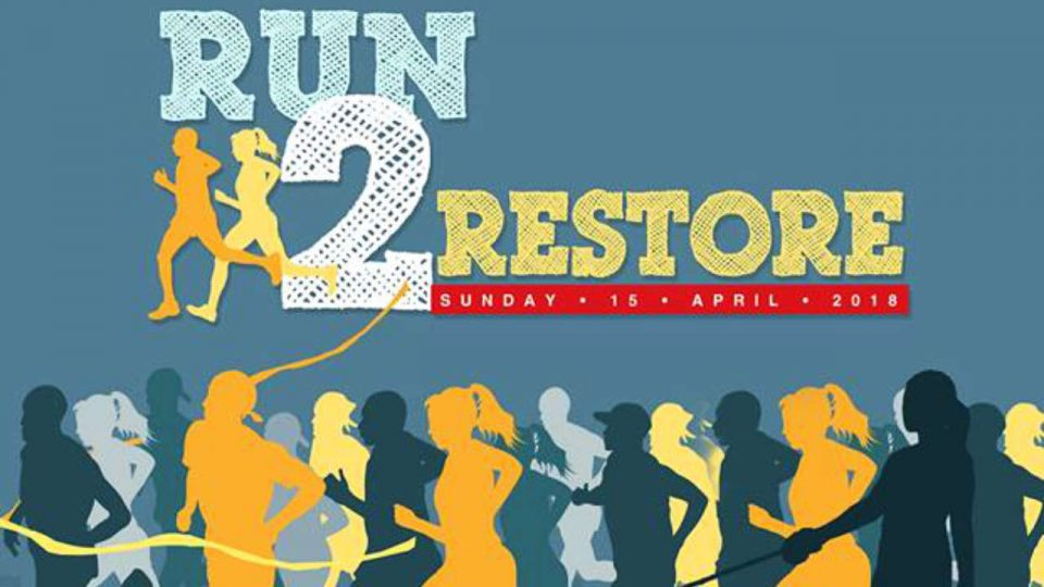 Run2Restore Fun Run 2018