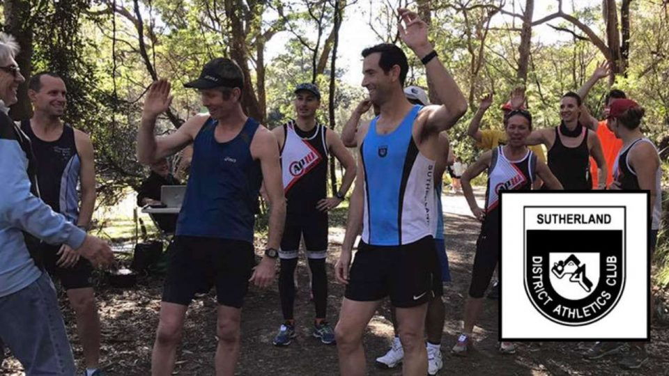 SDAC Winter Series at Bottle Forest 2018