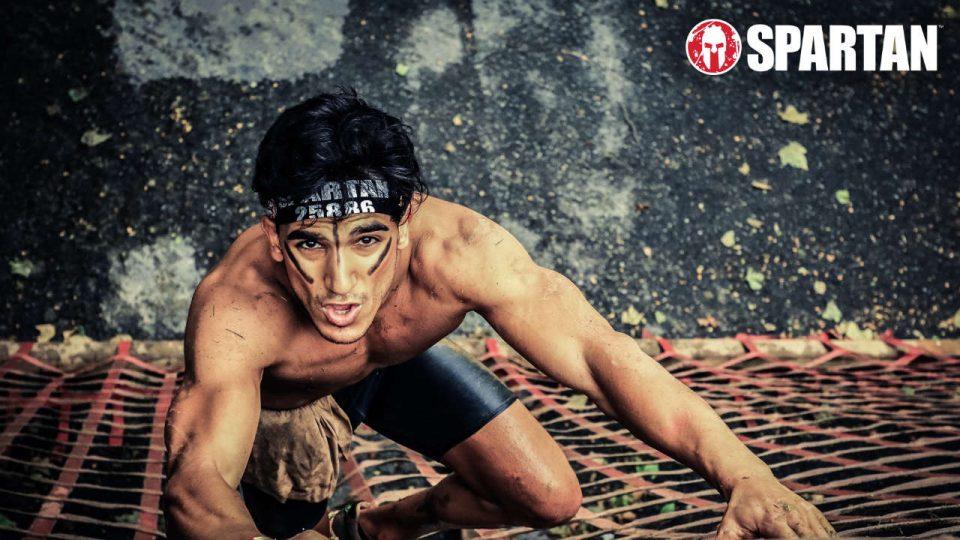 Spartan Semenyih Sprint 2018