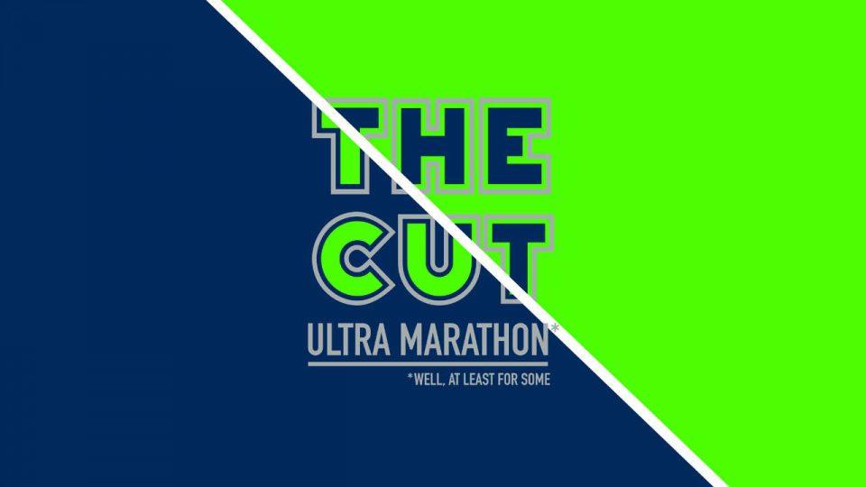 The Cut Ultra Marathon 2018