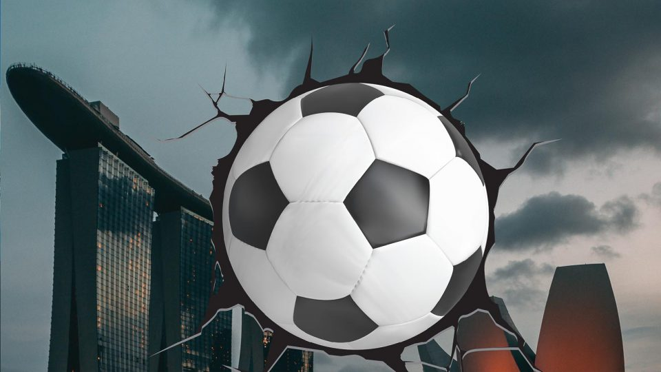 Singapore's First Penalty Shootout Tournament is for Anyone Who Loves to Kick a Football!
