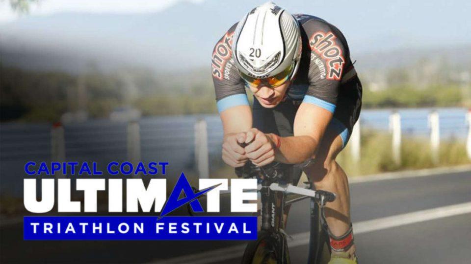 Ultimate Capital Coast Triathlon Festival 2018