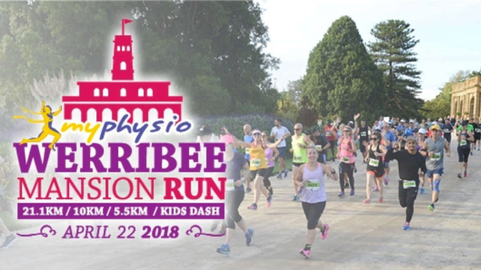Werribee Mansion Run 2018