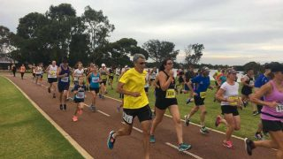 West Australian Marathon Club