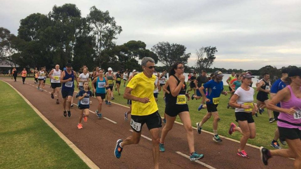 West Australian Marathon Club