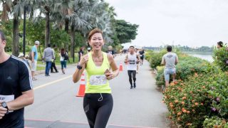 Why Should You Run Free in a Running Event
